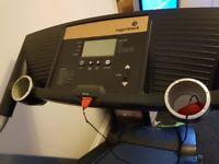 Rogerblack gold treadmill AG-10302