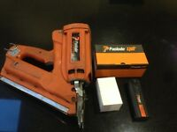 Paslode IM350 First Fix Gas Nail Gun