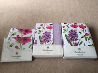 Sanderson Duvet Cover, Curtains and Pillow Cases