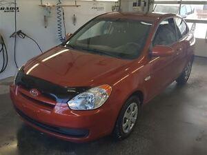 2008 Hyundai Accent L**AUTOMATIQUE**28$/sem