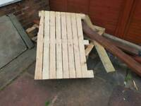 FREE WOOD NEED GONE ASAP (Pending Collection)