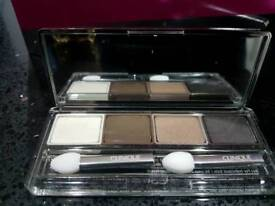 clinique limited edition all about shadow quad eyeshadow Brand New