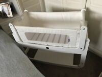 Snuzpod in excellent condition hardly used