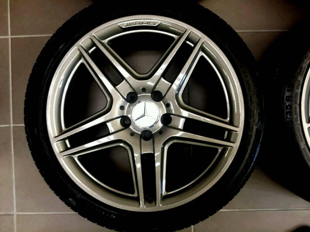 Mercedes c class wheels and mercedes c class alloy for Mercedes benz original wheels