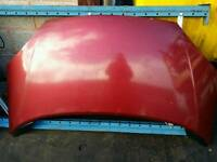 FORD GALAXY BONNET