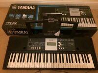YPT-230 Yamaha keyboard