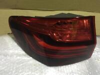 BMW 5 SERIES F11 PASSENGER SIDE REAR OUTER LIGHT