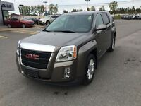 2012 GMC Terrain SLE-1 ... One Owner , Great Condition !!!