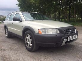 VOLVO XC70 2.4D SE 5DR GEARTRONIC
