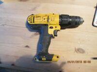 DeWalt DC925 Spares or Repairs -