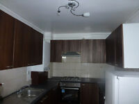 Luxury 2 bedroom flat,Seperate living, Seperate kitchen in Bromley by bow,E3 Ready to move Asap