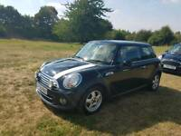 Mini Cooper D diesel 2010 fsh mot cheap car Kent bargain manual