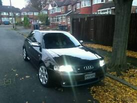 Audi s3 8l BAM **MINT** low mileage