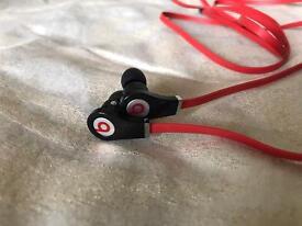 Official Beats wired earphones