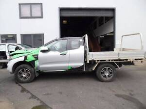 2014 FORD PX RANGER 2.2 TURBO DIESEL 2WD AUTO WRECKING Royal Park Charles Sturt Area Preview