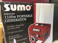 Sumo SMK36GEN 1100w Generator