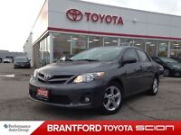 2012 Toyota Corolla LE Sunroof Check out the Video, 90 Days No P
