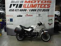 1990 BMW K100RS ABS