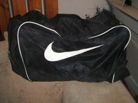 Large Nike Sports Holdall