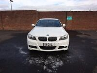 BMW 320 I SPORT + EDITION
