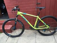 BRAND NEW trek X caliber 7