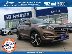 2016 Hyundai Tucson PREMIUM - $167 Biweekly - AWD