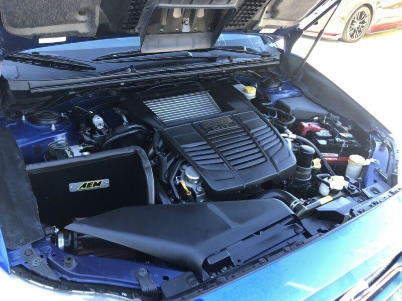Image 12 Voiture American used Subaru Impreza 2015