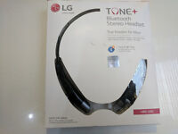 LG Bluetooth Headset - Perfect condition!