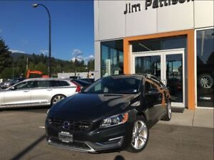2016 Volvo S60 T5 AWD Special Edition