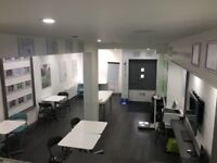 Treatment or Training Room to rent Daily Rate available