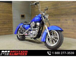 1994 Harley-Davidson XL883 Sportster Modifier 1200