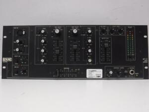 Rane MP-22 Mixer (Amazing Condition) - We Buy and Sell Pro Audio at Cash Pawn - 35441 - JY128405
