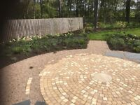 Paving ,driveways and all aspects of Landscaping