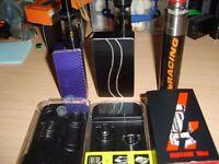 vape-- setups for sale and gear