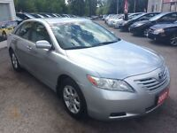 2007 Toyota Camry LE/ AUTOAIR / PWR SEAT / LOADED / ALLOYS