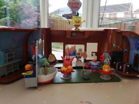Sponge bob toys for sale