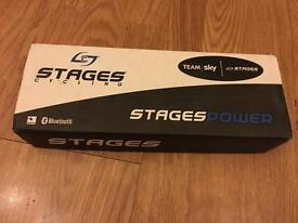 Stages Power meter Shimano 105