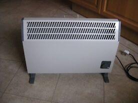2Kw Electric Panel Heater