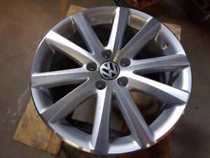 """OEM 17"""" Volkswagen wheels"""