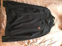 Brand new large Fred perry designer jumper