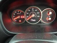Honda civic 1.7 cdti