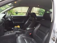 Vw Passat 1.9 tdi high line