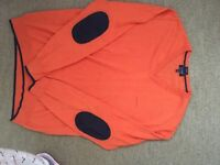 Genuine Armani jumper men XL