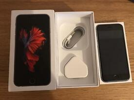 iPhone 6s 128gb - Space Grey - Unlocked ONO QUICK SALE