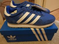 Adidas haven uk8 new in box