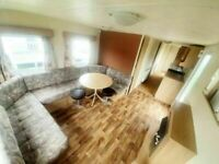 Rent to own £248 per month , 3 bedroom double glazed static caravan on the Isle of Sheppey