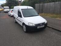 Vauxhall Combo Van 1.3 Diesel