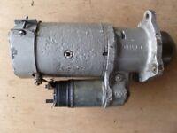 Massey Ferguson 35 starter motor