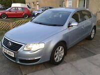Open To Offers! New Shape 2005 Volkswagen Passat 2.0 TDI.
