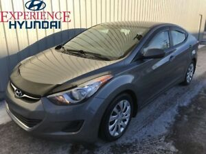 2013 Hyundai Elantra GL FACTORY WARRANTY | AWESOME STYLE AND PER